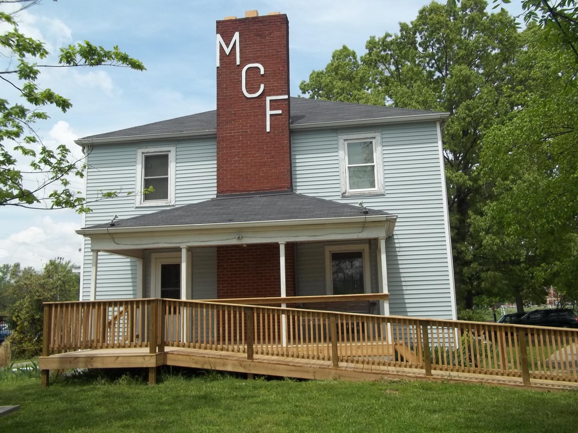 Murray Christian Fellowship, 1508 Chestnut Street, Murray, KY , 42071, United States